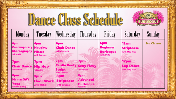 class-schedule-january-2017